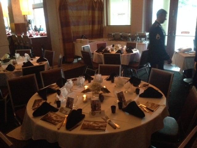 Photo Of Mosaic Restaurant San Jose Ca United States 32 Seats