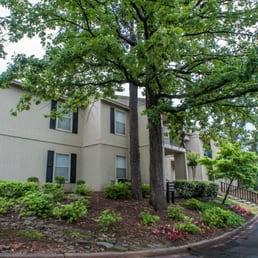 Northwest Hills Apartments Little Rock Ar - Best Hills 2018