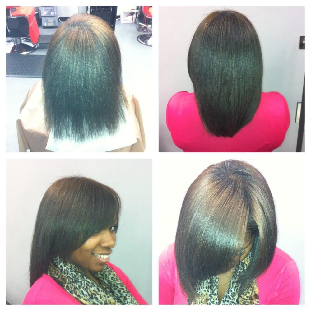 All Natural Hair Protein Treatment