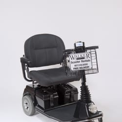 Walker Mobility - 29 Reviews - Medical Supplies - 3000 Lions Ct