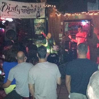 Jacksonville singles bars