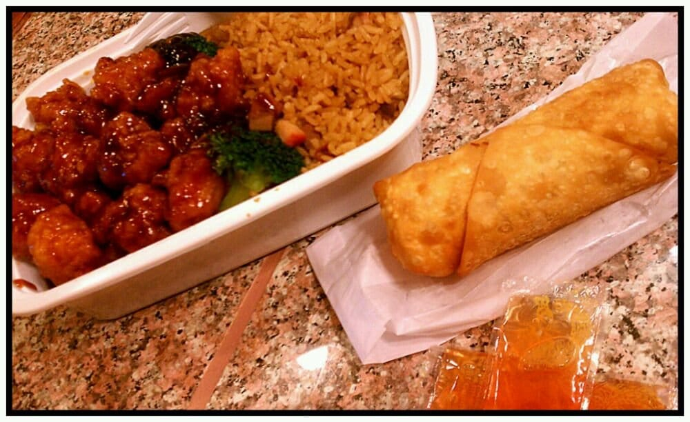 Chinese Food Delivery Morgantown Wv