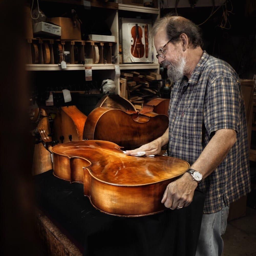 Bellwood Violin