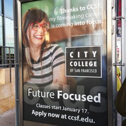 City College of San Francisco - John Adams Campus - 12 Photos & 12 ...