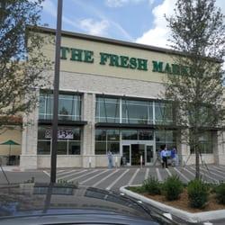 The fresh market 71 photos 63 reviews coffee tea for Fresh fish market orlando