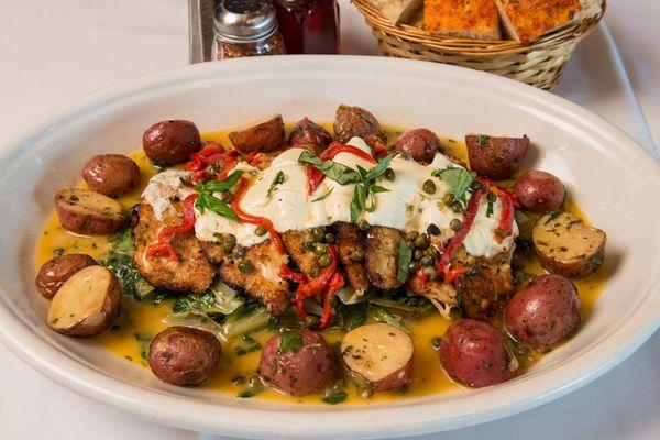 Carmine's Italian Restaurant - Times Square - Order Food