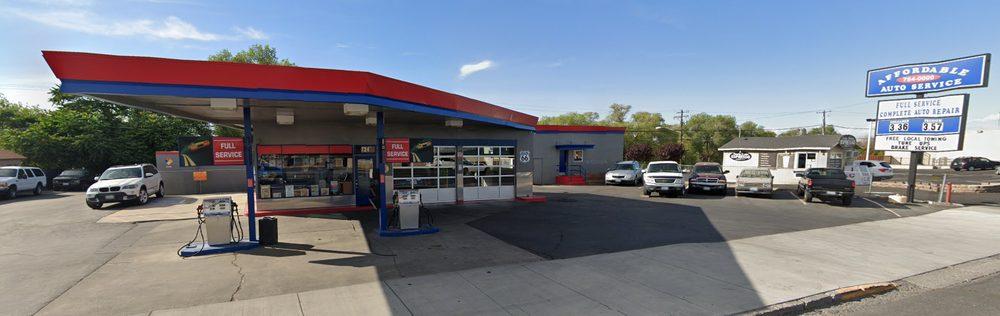 Affordable Auto Service: 724 W Broadway Ave, Moses Lake, WA