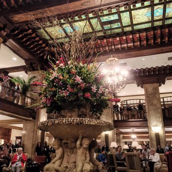 The Peabody Memphis - 806 Photos & 438 Reviews - Hotels - 149 ...