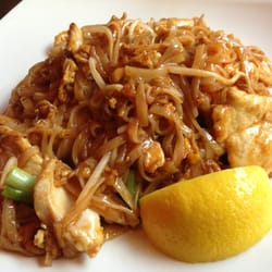 Thai Kitchen Pad Thai little thai kitchen - order food online - 182 photos & 267 reviews