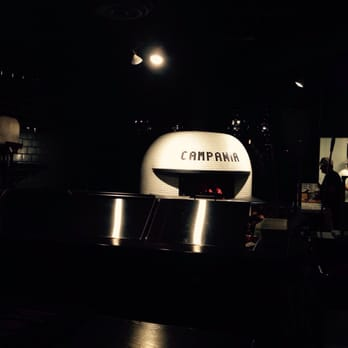 Campania Restaurant Alpharetta Ga