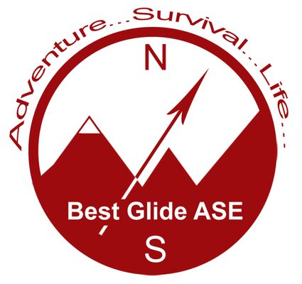 Image result for best glide aviation survival logo