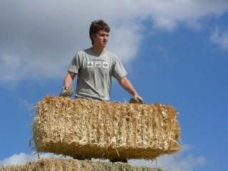 The Hay Guy: 10530 Vine St, Lakeside, CA