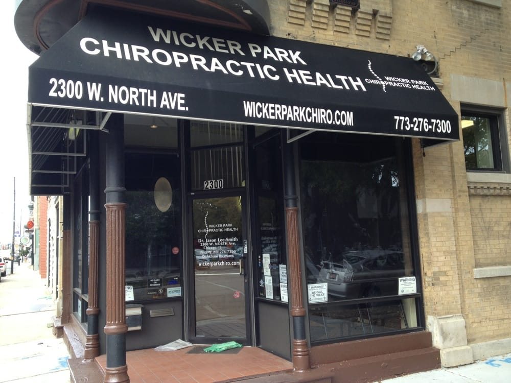 Wicker Park Chiropractic Health