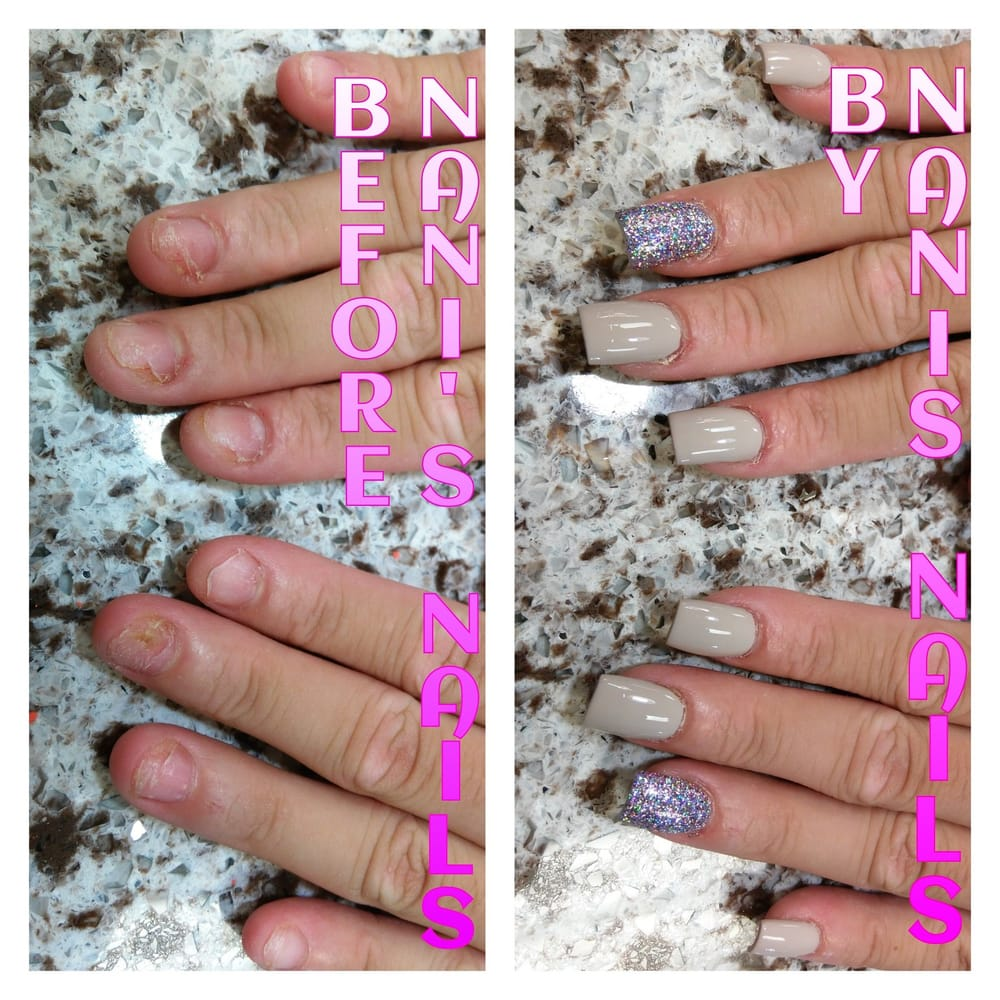 Crystal Nails - 185 Photos & 59 Reviews - Nail Salons - 4438 Curry ...