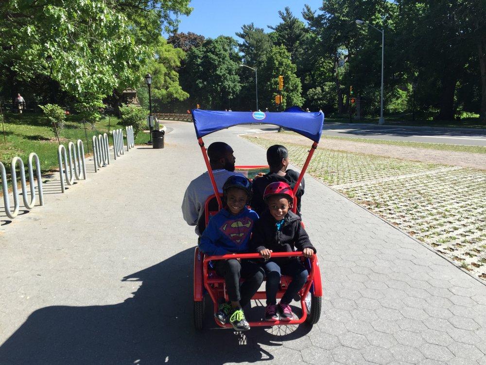Wheel Fun Rentals: Meadow Lake Rd W, Queens, NY