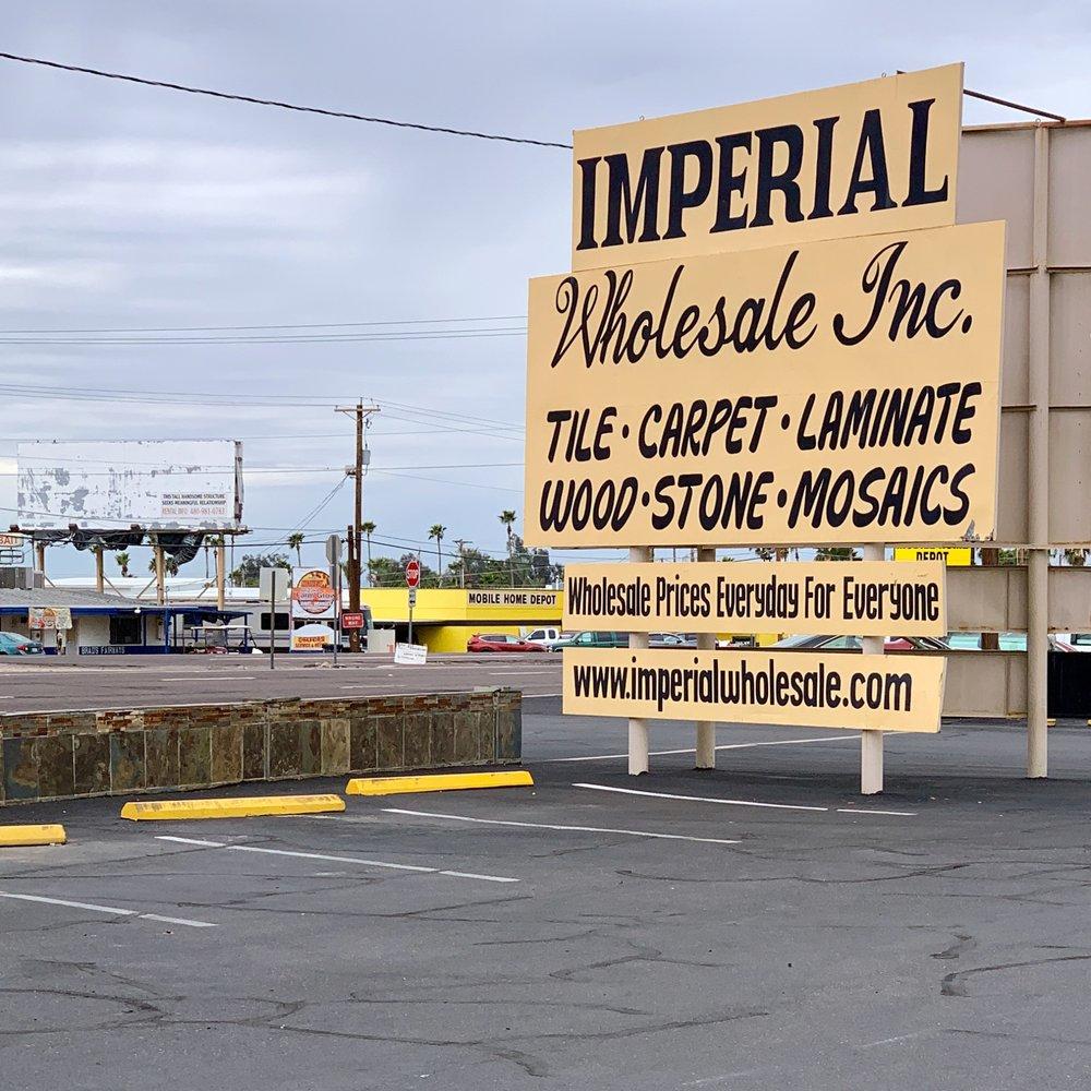 Imperial Wholesale: 9602 E Apache Trl, Mesa, AZ