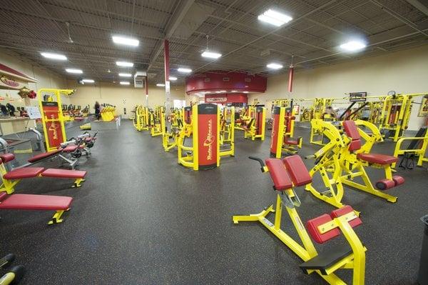 Photos For Retro Fitness Yelp
