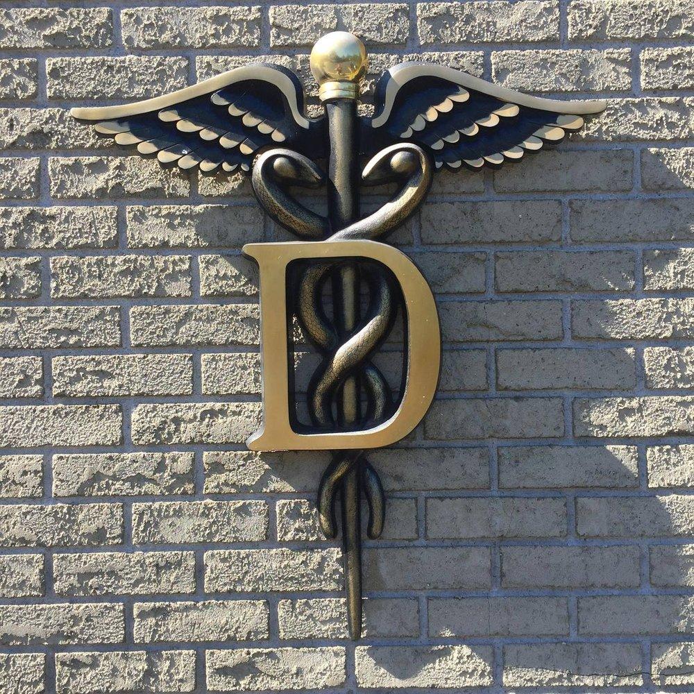 Kondorossy Coloman, DMD: 1445 Hamilton St, Somerset, NJ