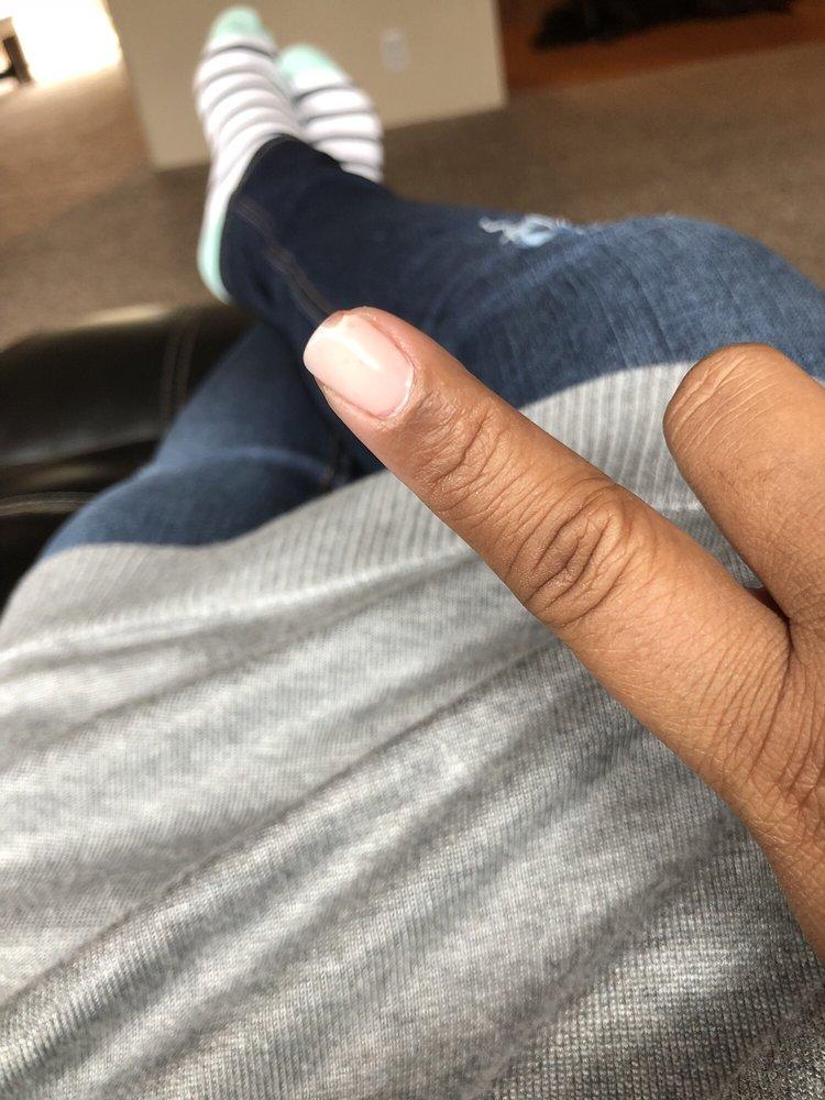 K Nails: 1622 S 5th St, Leesville, LA