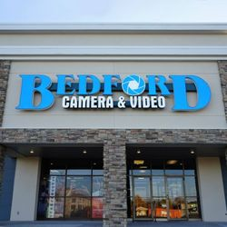 Bedford Camera & Video - Photography Stores & Services - 2550 S ...