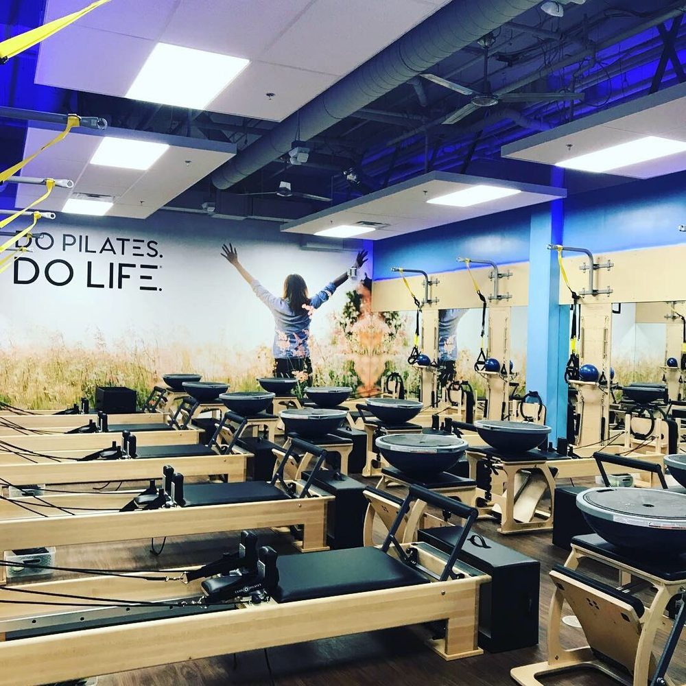 Club Pilates: 1080 Yard St, Grandview Heights, OH
