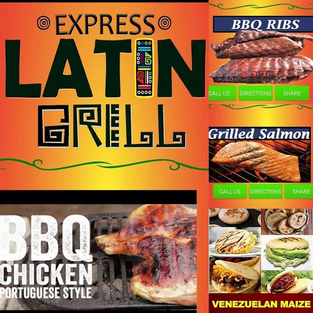 Express Latin Grill   17 Photos U0026 17 Reviews   Latin American   1040 B  Stuyvesant Ave, Union, NJ   Restaurant Reviews   Phone Number   Yelp
