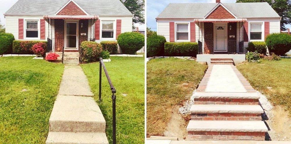 Criscuolo Concrete: 5200 Hilltop Dr, Brookhaven, PA