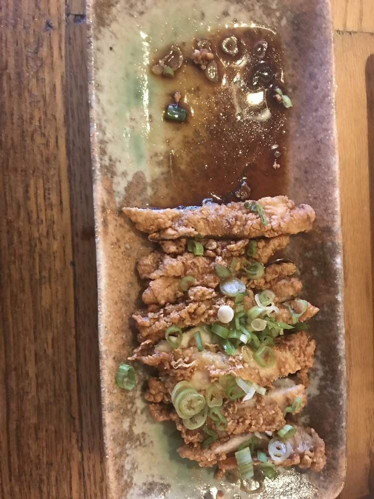 Sushi Kimo: 501 W Redlands Blvd, Redlands, CA
