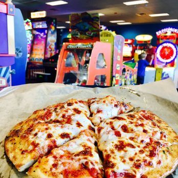 Map & Directions - Chuck E Cheese's, St Petersburg, FL ...