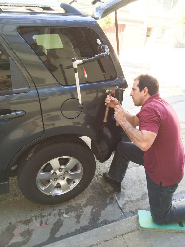 Driver San Francisco Car Repair
