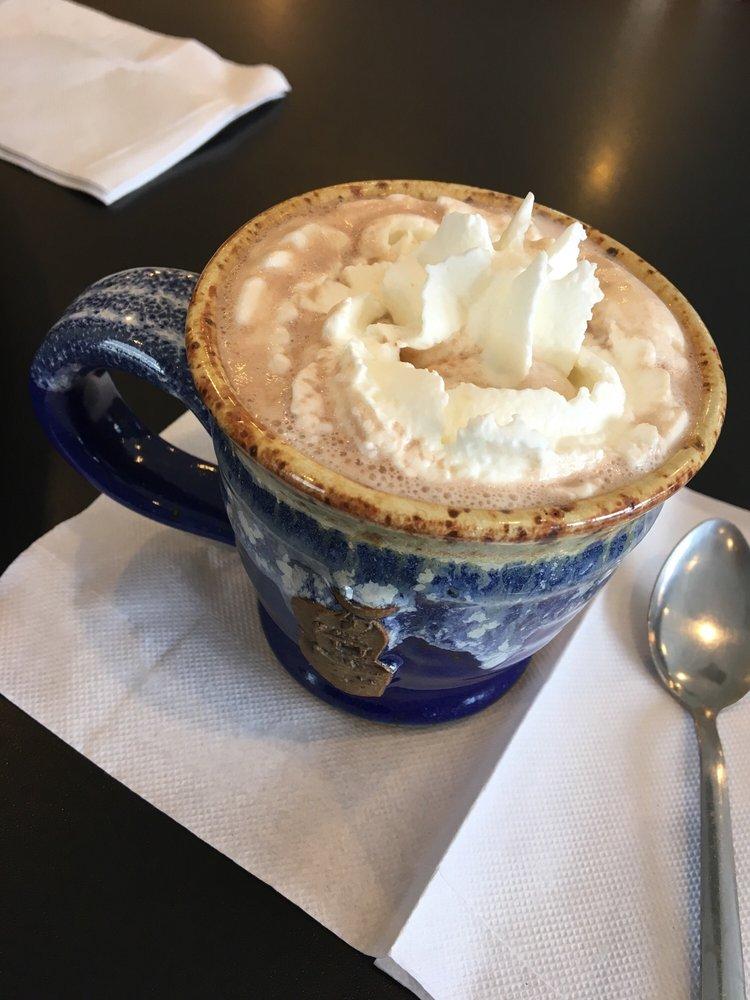 Radina's Coffee House & Bakery: 2809 Claflin Rd, Manhattan, KS