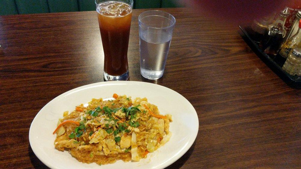 Noodle Teahouse: 2161 E Ridge Ctr, Eau Claire, WI