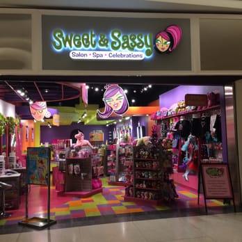 Sweet & Sassy of Pittsburgh - 10 Photos - Hair Salons - 301