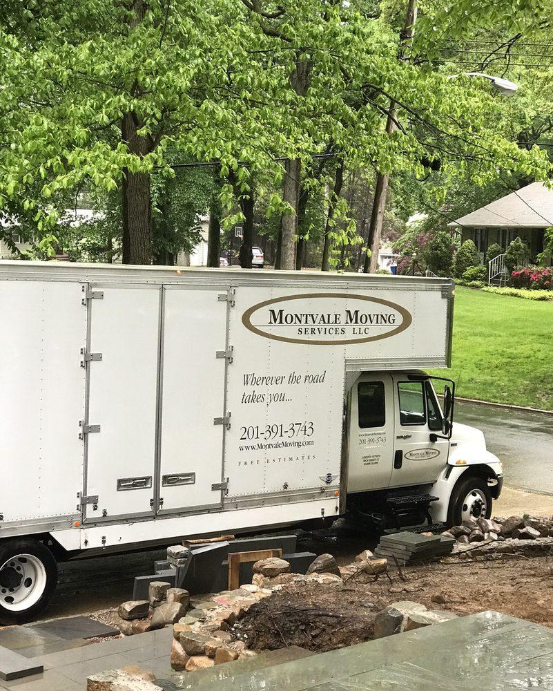 Montvale Moving: Hillsdale, NJ