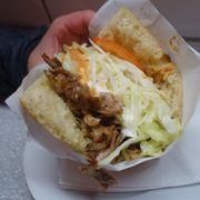 Karatas-Kebap Haus - 18 Beiträge - Döner & Kebab - Frankfurter Str ...