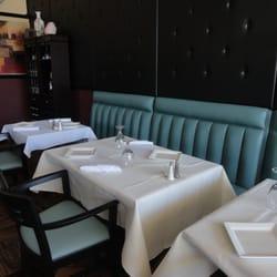 Rickshaw Restaurant Closed Asian Fusion 10428 Clairemont Mesa