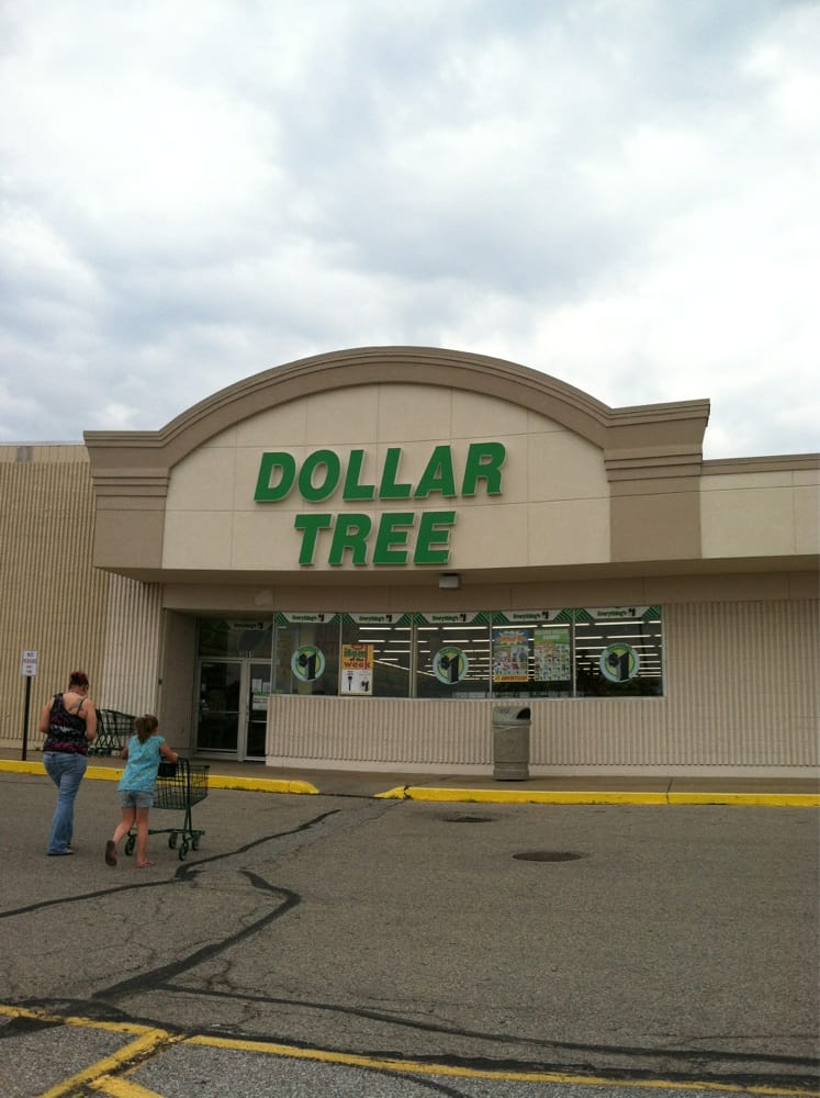 Dollar Tree: 3081 Dixie Hwy, Edgewood, KY