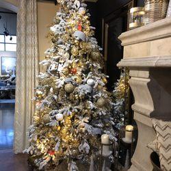 Photo Of Pottery World Rocklin Ca United States Extra Large Christmas Tree