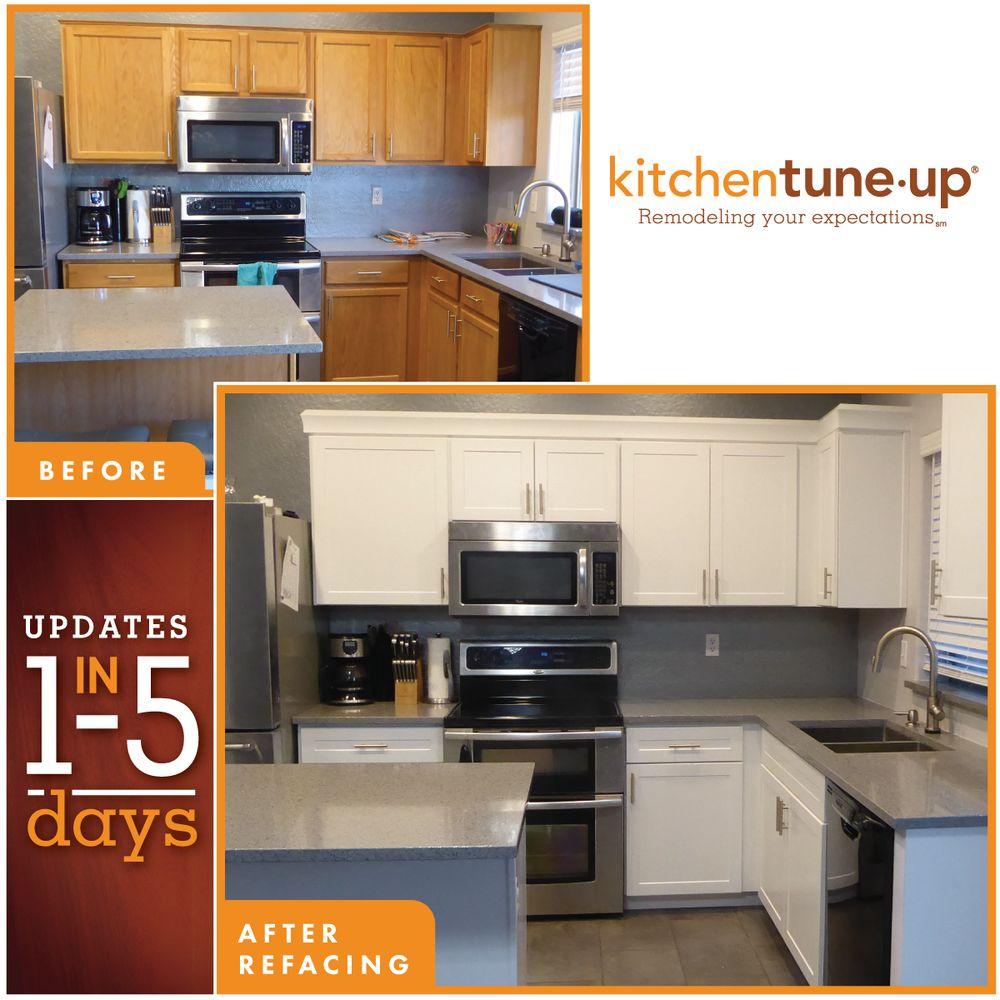 Kitchen Tune-Up: Litchfield Park, AZ