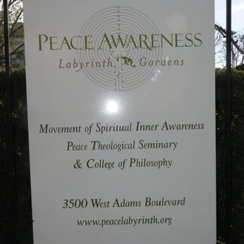Peace Awareness Labyrinth Gardens 257 Photos 51 Reviews Botanical Gardens 3500 W Adams