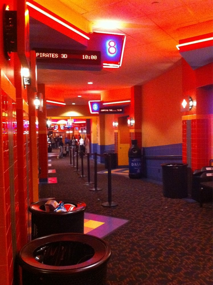Regal West Ridge 8 in Topeka, KS - get movie showtimes and tickets online, movie information and more from Moviefone.