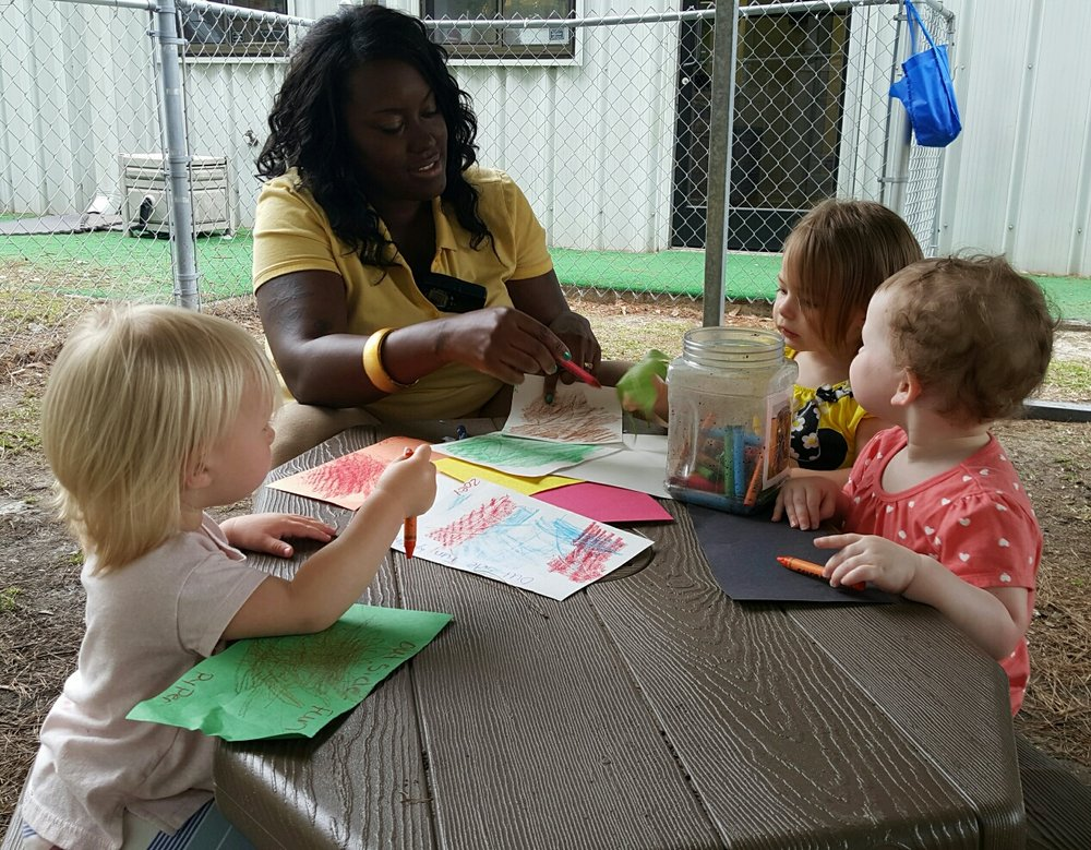 Childcare Network: 3705 Old Cherry Point Rd, New Bern, NC