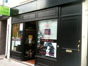 Ania's Hair and Beauty - Friseur - Cardiff, Vereinigtes Königreich - Beiträge - Fotos - Yelp