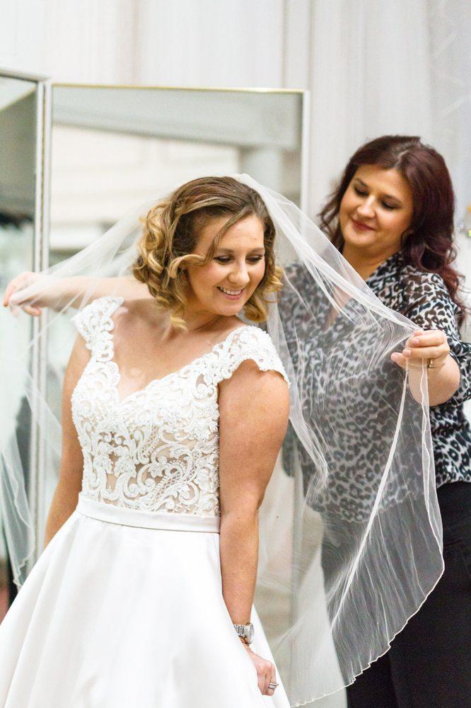 Elegant Bride Boutique