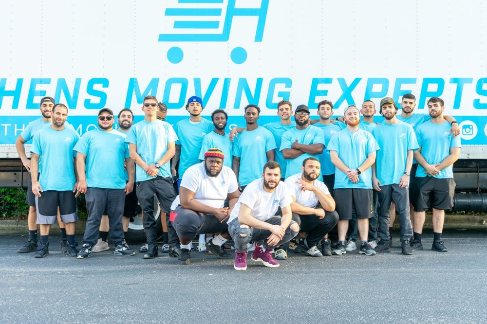 Athens Moving Experts: 6601 Hillsborough St, Raleigh, NC