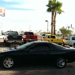 Dads Used Cars Used Car Dealers E Apache Trl Apache - Apache junction car show