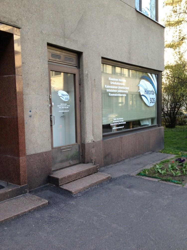ammattilainen hieronta sukupuoli lähellä Helsinki