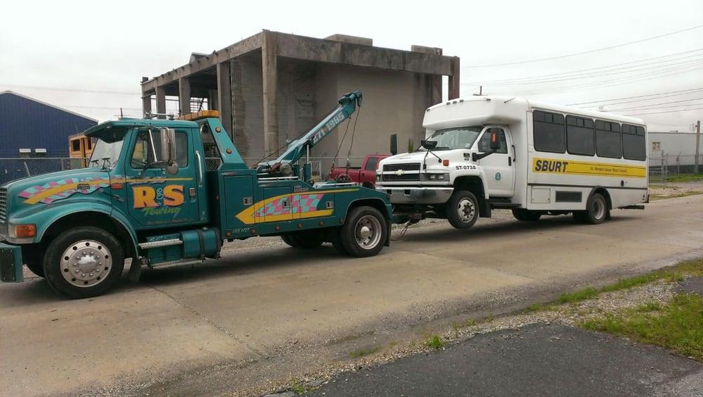 Towing business in Chalmette, LA