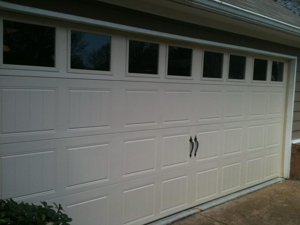 Alternative Garage Doors