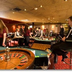 Les croupier casino boat casino star texas